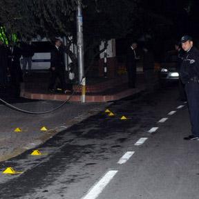 Cizre'de terör saldırısı: 1 polis şehit düştü