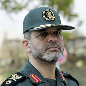 Iranian Defense Minister: Relations between Azerbaijan and Iran in military and security spheres are at high level (INTERVIEW)