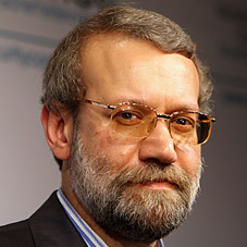 Larijani: Iranian Majlis has positive attitude to develop friendly ties with Azerbaijan