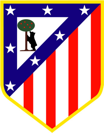 Atletico Madrid to be without Dominguez for three weeks