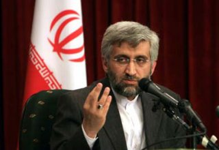 Presidential candidate Jalili: Iran serious about its territorial integrity