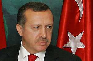 Turkish PM Erdogan slams pro-Kurdish opposition party