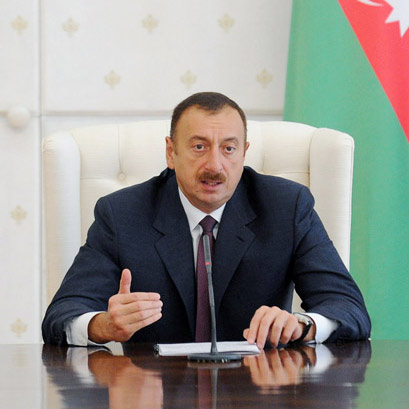 President Ilham Aliyev: Sides are in a crucial stage of negotiations on Nagorno-Karabakh conflict resolution