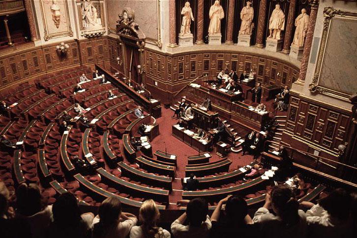 """Fransa parlamenti seçkilərə kimi """"erməni soyqırımı"""" ilə bağlı yeni qanunun müzakirəsini çatdırmaya bilər"""