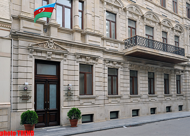 Transition to new media discussed in Azerbaijan