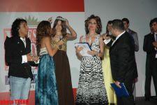 "Закулисные моменты ""Best Model of Azerbaijan-2010"" (фотосессия) - Gallery Thumbnail"