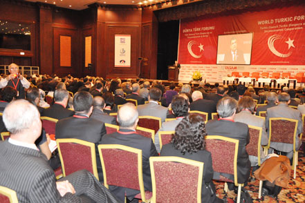 The World Turkic Forum to become annual (PHOTO)