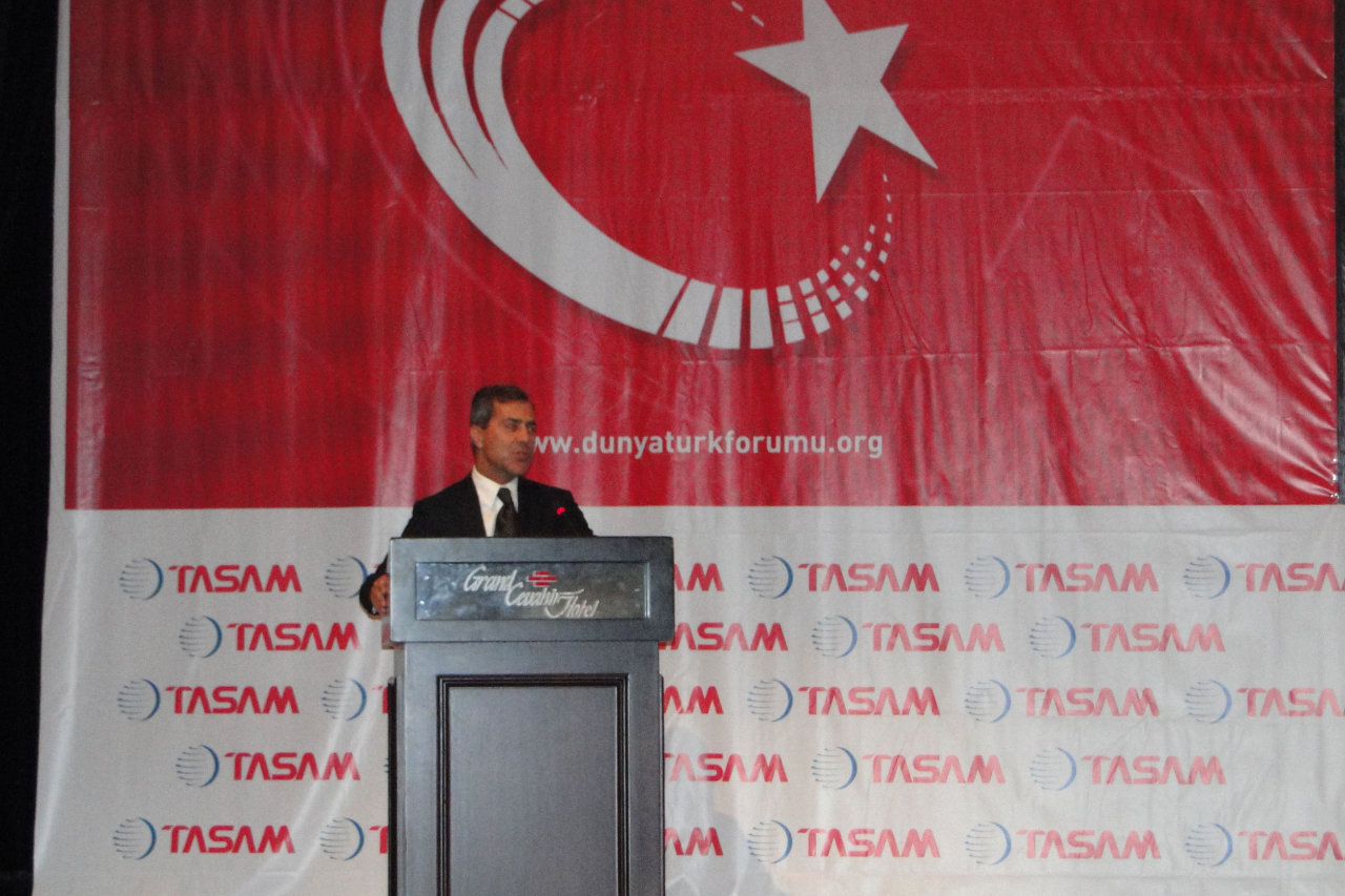 The World Turkic Forum to become annual (PHOTO) - Gallery Image