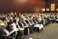 The World Turkic Forum to become annual (PHOTO) - Gallery Thumbnail
