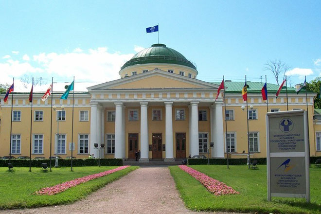 CIS Interparliamentary Assembly's 35th plenary session to start its work in St. Petersburg