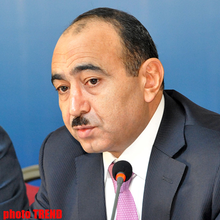 Azerbaijani top official: Azerbaijan expects more from presidents' Kazan meeting
