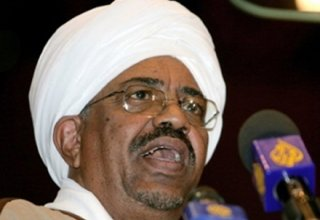 ICC trial in The Hague one option for Sudan's Bashir: minister