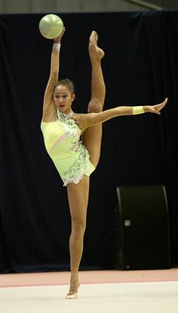 Azərbaycanlı gimnastlar Qazaxıstan, Polşa və Rusiyadakı turnirlərdə medallar qazanıblar