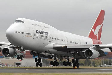 Australia's Qantas to get A380s back in the air