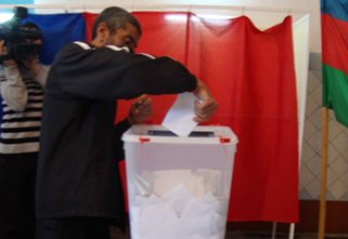 Over 25 polling stations created in Azerbaijani Penitentiary Service