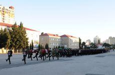 President Ilham Aliyev: Mubariz Ibrahimov and Farid Ahmedov showed true heroism and valor (UPDATED) (PHOTOS) - Gallery Thumbnail