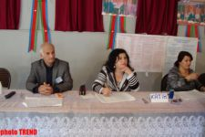 Media representatives observe voting process in prisons (PHOTO) - Gallery Thumbnail