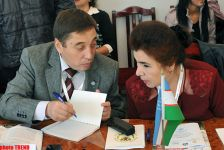CIS executive secretary: Needs to give some universities of CIS countries the status of base organizations on languages and cultures (PHOTO) - Gallery Thumbnail