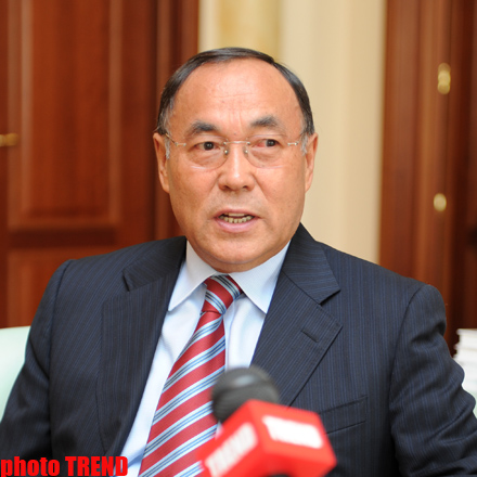 Kazakh and U.S officials agree to strengthen strategic partnership