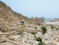 Oman says detects UAE spy network
