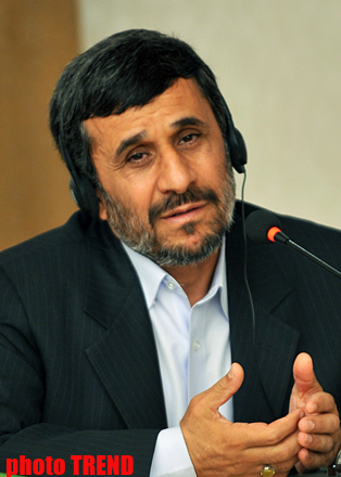 Ahmadinejad: Unemployment ratio is 9 percent in Iran