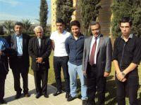 Azerbaijani media representatives end visit to Turkish Republic of Northern Cyprus (PHOTO) - Gallery Thumbnail