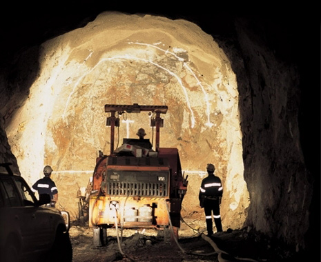 Another mine collapses in Turkey (UPDATE)