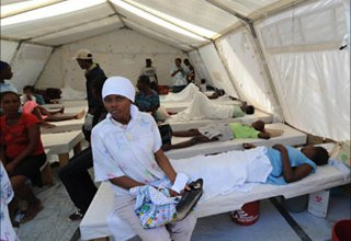 No new cholera cases reported in Haiti for 9 months: UN