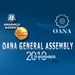 Trend news agency attends OANA's general assembly (PHOTO, VIDEO)