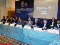 Trend news agency attends OANA's general assembly (PHOTO, VIDEO) - Gallery Thumbnail