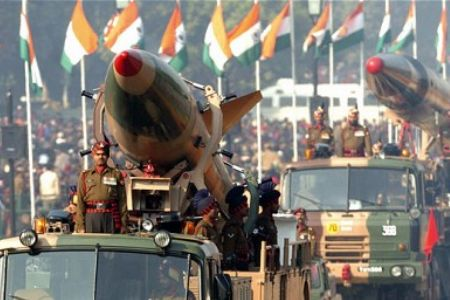 India eyes production of nuclear-capable missile after test success