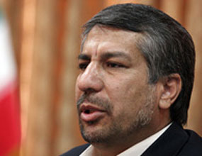 Iranian parliament does not relieve energy minister of his post (UPDATE 4)