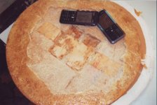 Prisoner fails to get mobile phones inside cake in Azerbaijan (PHOTO) - Gallery Thumbnail