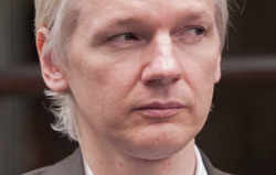 Assange says real fear is possible extradition to US