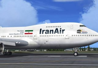 IranAir to resume flights to Germany after several months