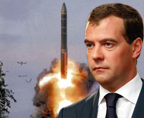 Missile defence in Europe no threat to Russia, US says