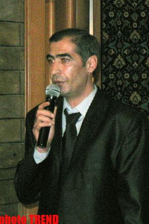 Clip dedicated to Azerbaijani national hero presented (PHOTO) - Gallery Image