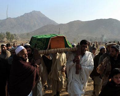 Ethno-political violence kills 19 in Pakistan