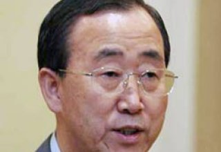 Ban Ki-moon leads over other likely presidential candidates in South Korea