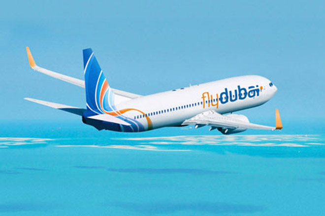 flydubai signs engine MRO deal