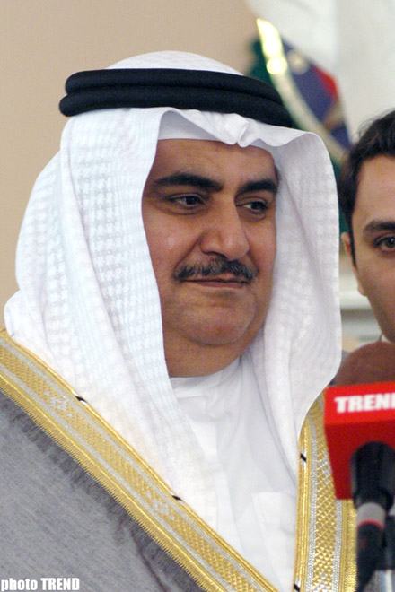 Bahrain no launchpad for attacking Iran - FM