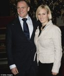 Кузина принца Уильяма выходит замуж (фотосессия) - Gallery Thumbnail