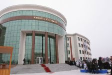 Kidney transplantation conducted in Nakhchivan Autonomous Republic first time - Gallery Thumbnail