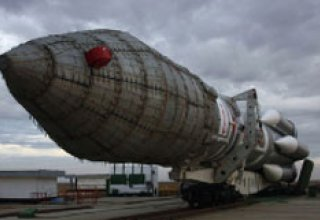 Criminal proceedings initiated over Proton-M rocket crash