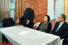 Новый год лучше встречать дома - помилованные азербайджанские зэки (фотосессия) - Gallery Thumbnail