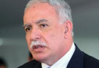Palestinian minister urges UN to vote yes on statehood