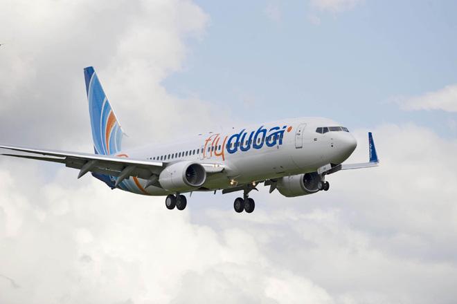 flydubai opens new route to Maldives (PHOTO)