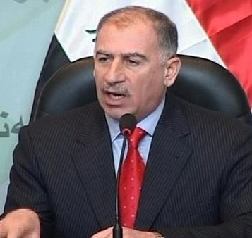 Iraqi parliament speaker eager to visit Iran
