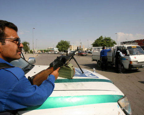 В Ираке совершено нападение на сотрудников турецкого консульства