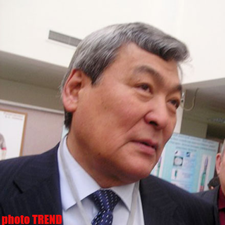 Kazakh first cosmonaut: Kazakh people not to be able to fly into space soon